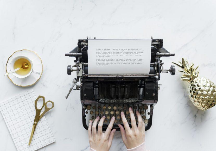 10+1 hyvää syytä perustaa blogi