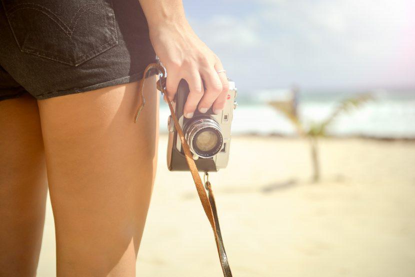 Miten kuvitat blogijuttusi?