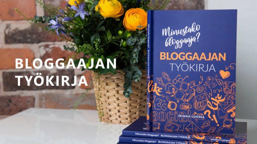 Bloggaajan työkirja_,markkinointivideo